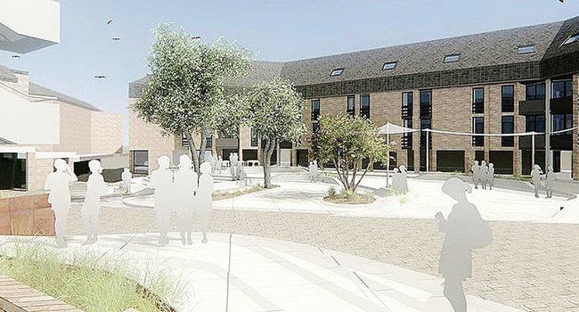 La place des Wallons en chantier dès février 2019