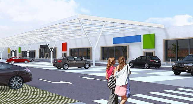 Sur le réaménagement du site Philips (Wavre): «Exigeons une consultation populaire»