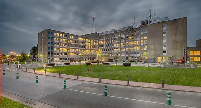 L'échevin ottintois de l'urbanisme veut que la nouvelle clinique soit près d'une gare