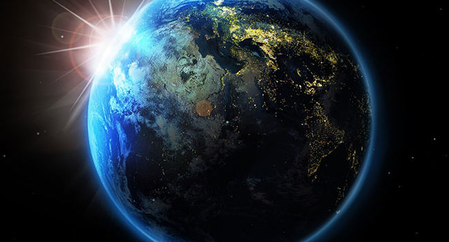 Earth Hour 2014, faites la fête !