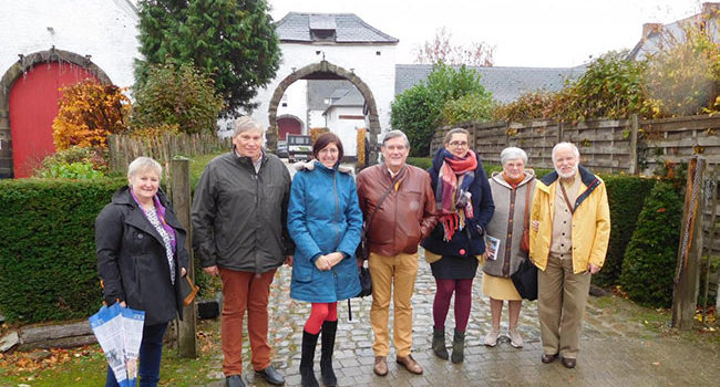 Ottignies-LLN met son patrimoine agricole en valeur