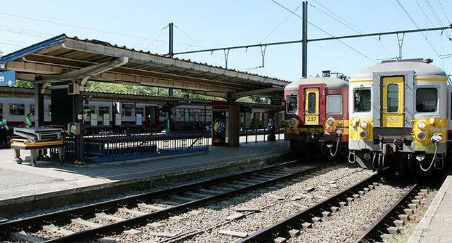 Promis, la Région ne délestera pas la gare d'Ottignies
