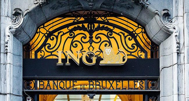 ING Belgique va déménager son siège wallon de Namur à Louvain-la-Neuve