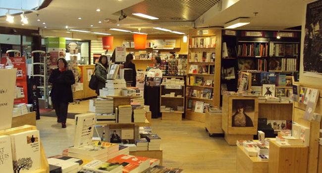 Louvain-la-Neuve: Quel avenir pour Libris Agora?
