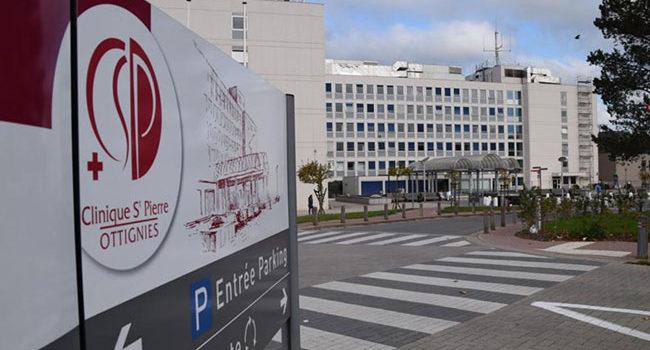 Clinique Saint-Pierre: les trois pistes d'Avenir