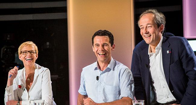 Mon analyse des élections européennes 2019